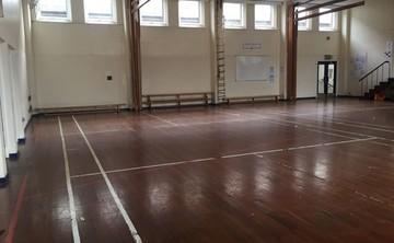 Multi Purpose Room (St. Johns) - SLS @ Magdalen College School - Northamptonshire - 1 - SchoolHire