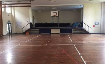 Multi Purpose Room (St. Johns) - SLS @ Magdalen College School - Northamptonshire - 2 - SchoolHire