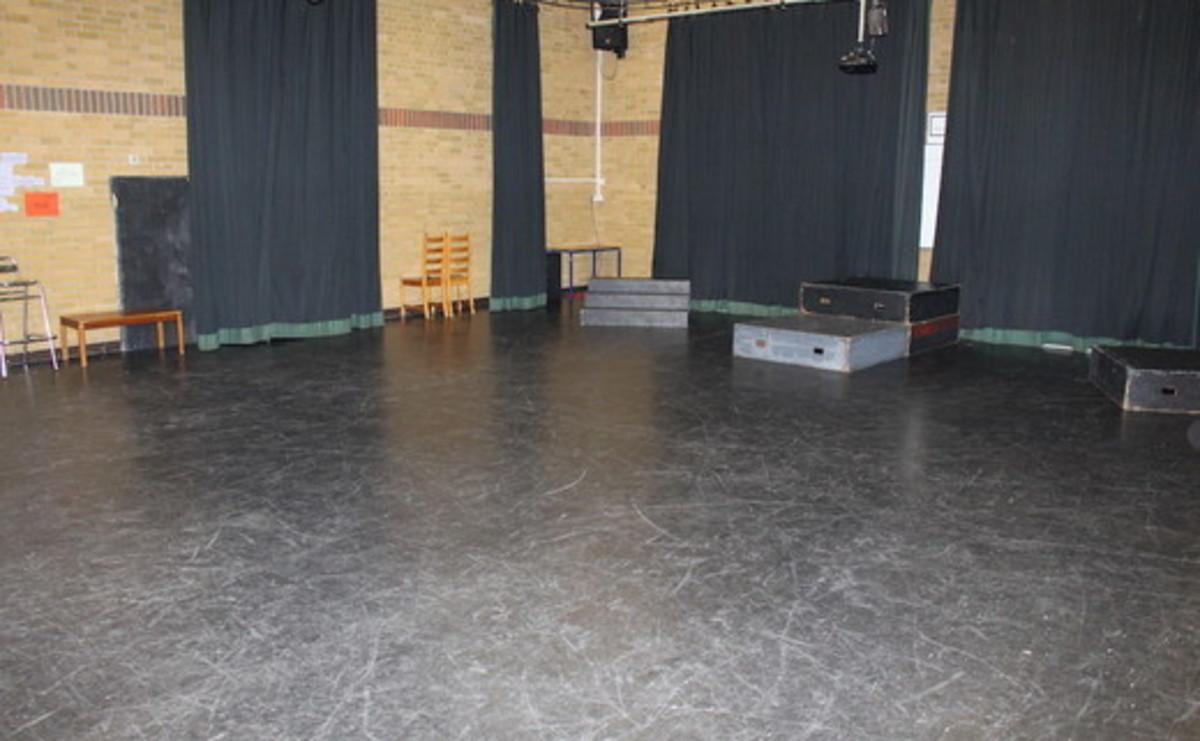 Drama Studio  - SLS @ Magdalen College School - Northamptonshire - 1 - SchoolHire
