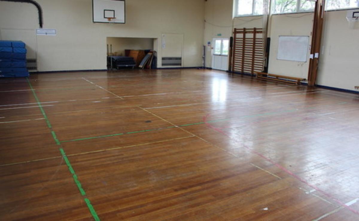 Gymnasium  - SLS @ Magdalen College School - Northamptonshire - 1 - SchoolHire