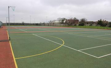 MUGA - SLS @ Magdalen College School - Northamptonshire - 1 - SchoolHire