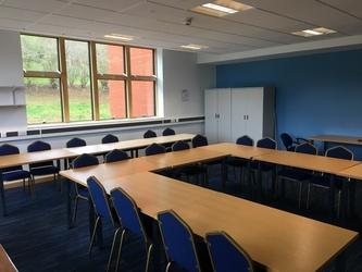 Meeting Rooms - Midhurst Rother College - West Sussex - 2 - SchoolHire