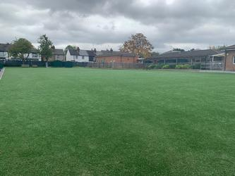 Astroturf - SLS @ Manor Park Primary School - Sutton - 2 - SchoolHire