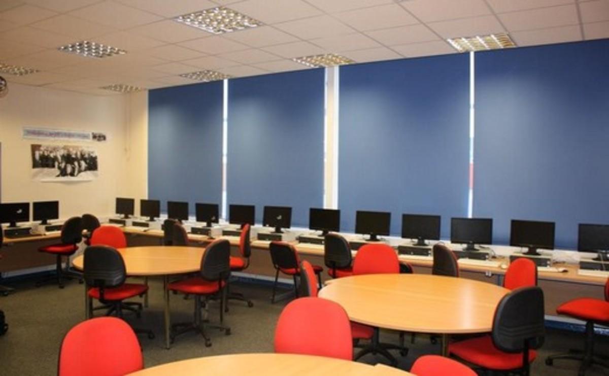 Specialist Classroom - SLS @ Bishop Rawstorne CE Academy - Lancashire - 1 - SchoolHire