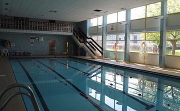 Swimming Pool  - SLS @ Mayflower High School - Essex - 2 - SchoolHire