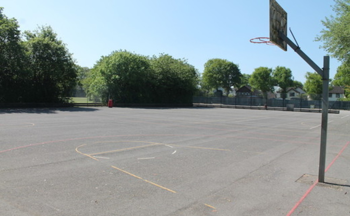 Tarmac Area - SLS @ Mayflower High School - Essex - 1 - SchoolHire