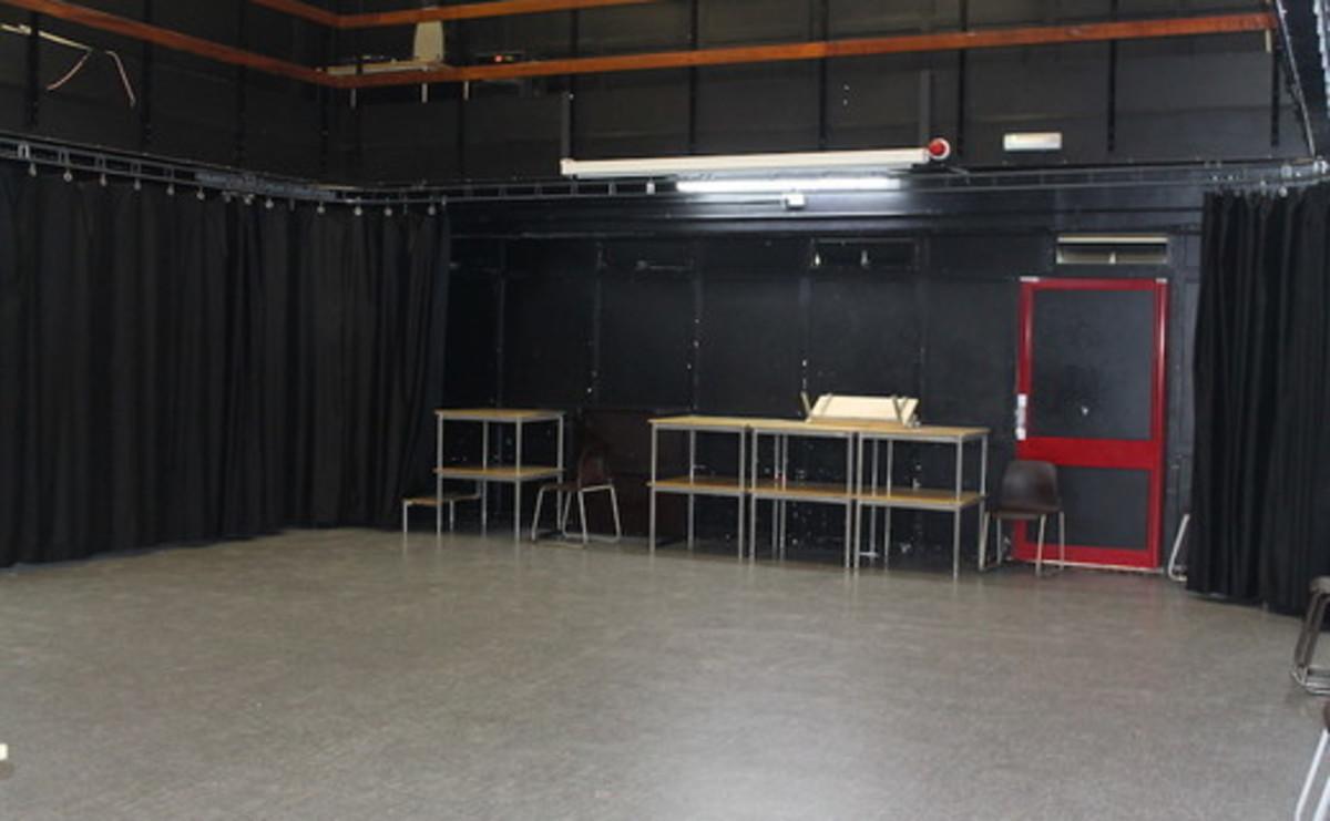 Drama Studio - SLS @ Mayflower High School - Essex - 1 - SchoolHire