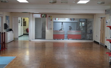 Dining Room - SLS @ Mayflower High School - Essex - 1 - SchoolHire