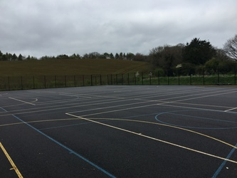 MUGA 2 - Midhurst Rother College - West Sussex - 1 - SchoolHire