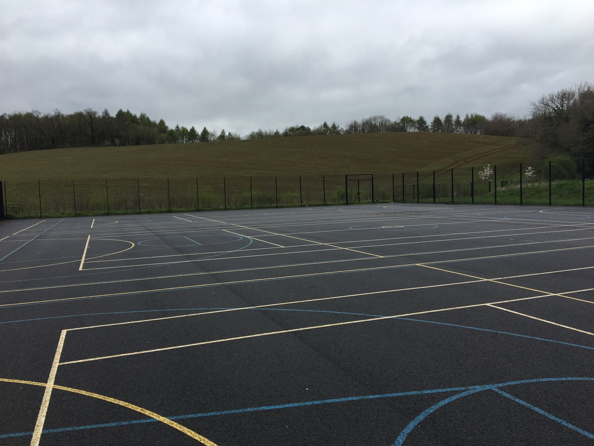MUGA 2 - Midhurst Rother College - West Sussex - 3 - SchoolHire