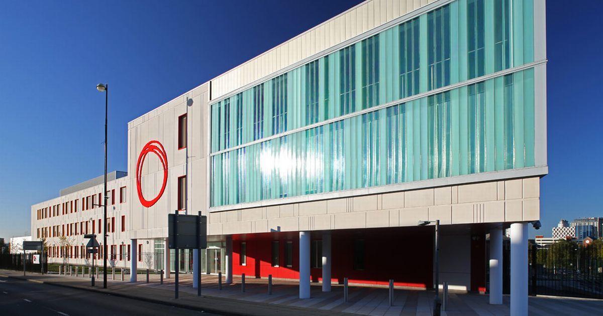 SLS @ Oasis Academy MediaCityUK - Manchester - 1 - SchoolHire