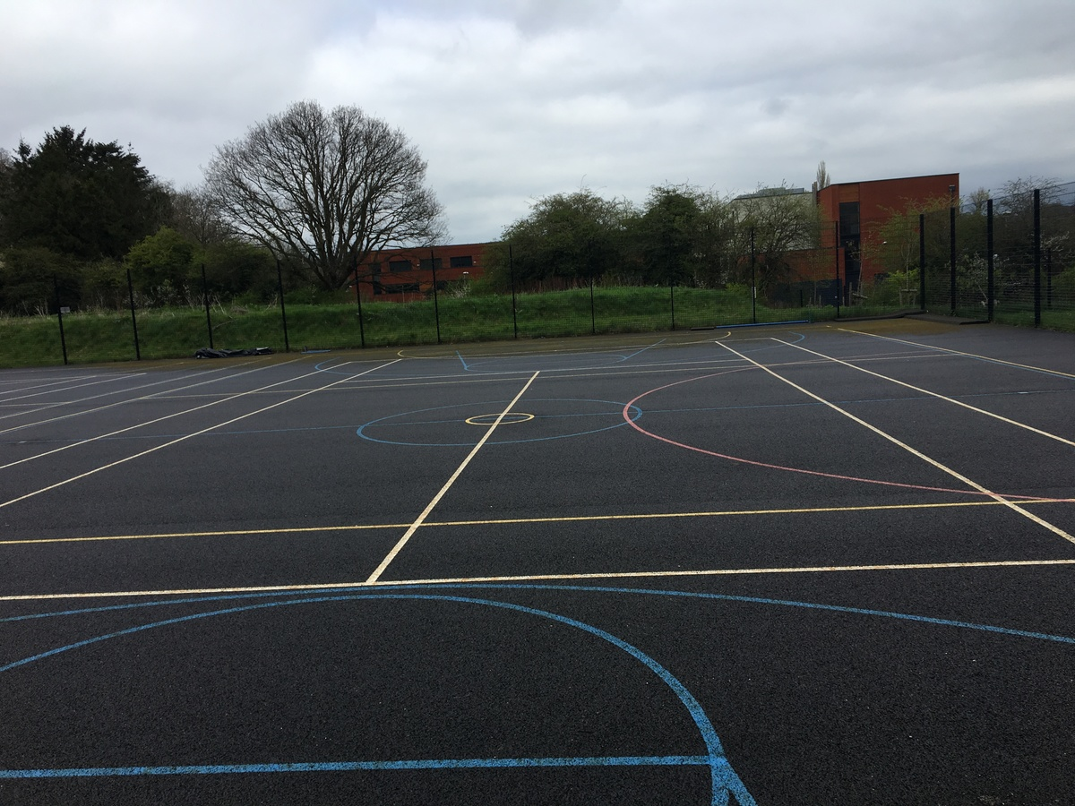 MUGA 2 - Midhurst Rother College - West Sussex - 2 - SchoolHire