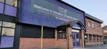 SLS @ Ormiston Chadwick Academy - Cheshire West and Chester - 1 - SchoolHire