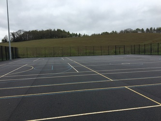 MUGA 2 - Midhurst Rother College - West Sussex - 4 - SchoolHire