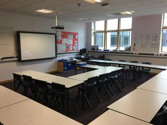 Standard Classrooms - Midhurst Rother College - West Sussex - 1 - SchoolHire