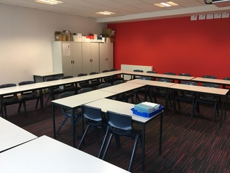 Standard Classrooms - Midhurst Rother College - West Sussex - 2 - SchoolHire