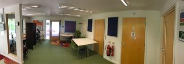 Children Centre (Sun Hill) - The Perins MAT - Hampshire - 2 - SchoolHire