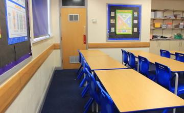 Classrooms - SLS @ Cardinal Allen Catholic High School - Lancashire - 3 - SchoolHire