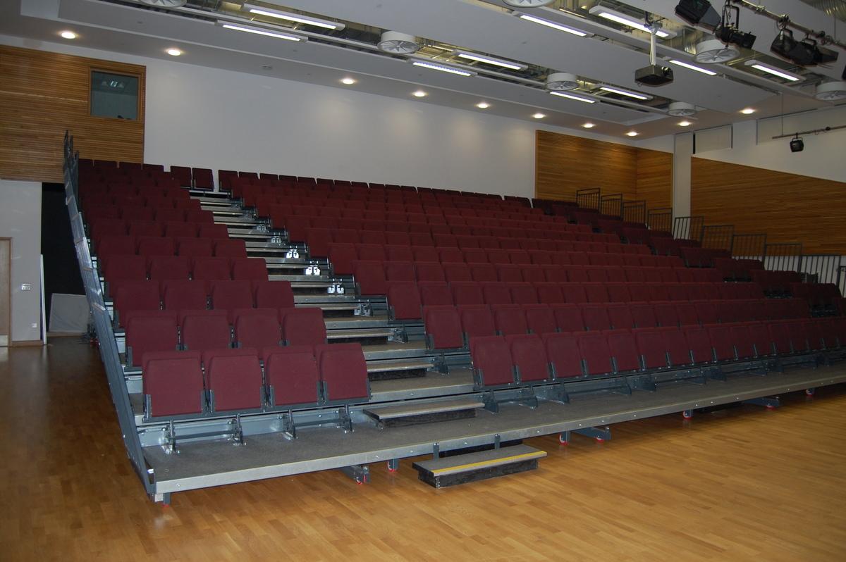 Theatre - Midhurst Rother College - West Sussex - 2 - SchoolHire