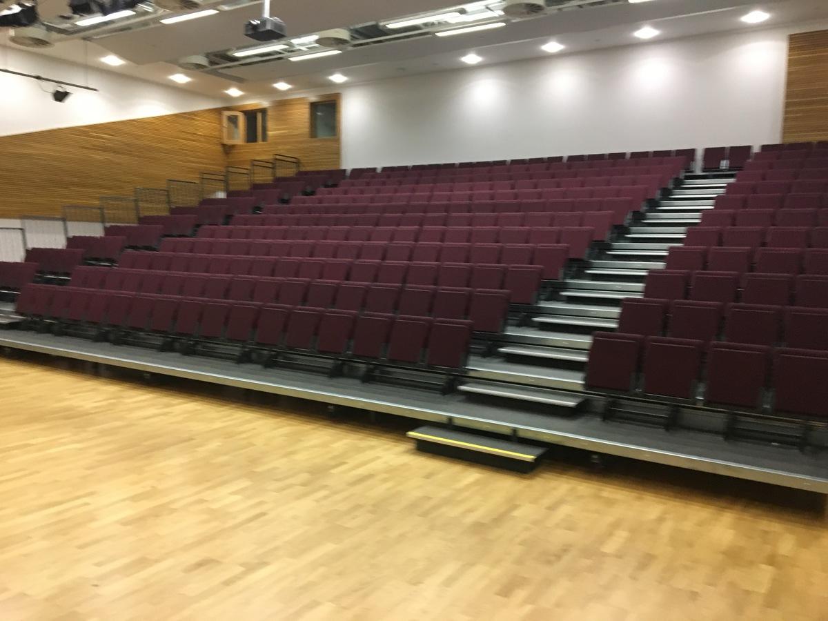 Theatre - Midhurst Rother College - West Sussex - 3 - SchoolHire
