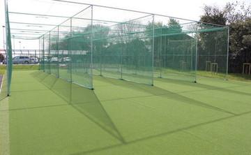 Astroturf - Cricket Lanes - SLS @ Crest Academy - Brent - 1 - SchoolHire