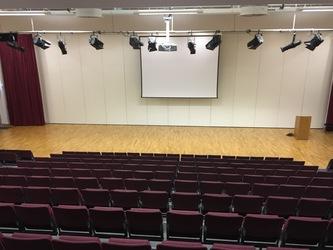 Theatre - Midhurst Rother College - West Sussex - 4 - SchoolHire