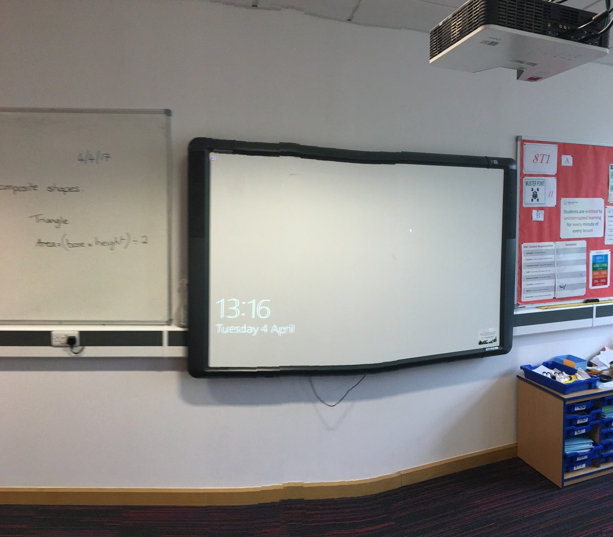 Standard Classrooms - Midhurst Rother College - West Sussex - 4 - SchoolHire