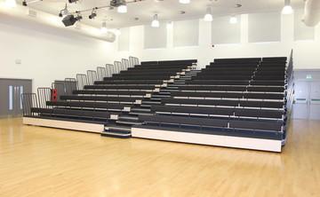 Theatre - SLS @ Oasis Academy MediaCityUK - Manchester - 1 - SchoolHire