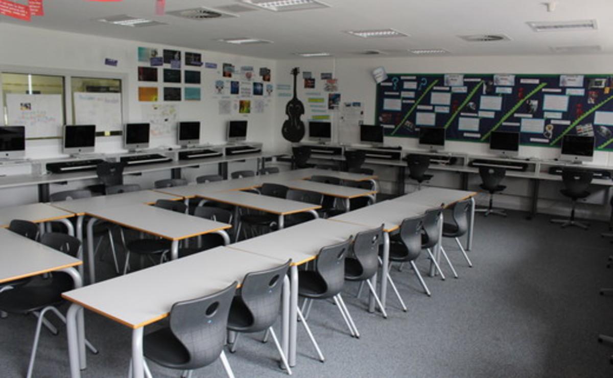 Music Room  - SLS @ Oasis Academy MediaCityUK - Manchester - 1 - SchoolHire