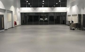 Main Hall - Function Room - SLS @ Duchesss Community High School - Northumberland - 2 - SchoolHire