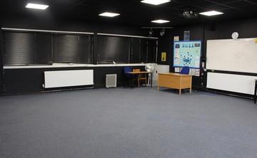 Drama Studio - SLS @ Finham Park School - Coventry - 1 - SchoolHire
