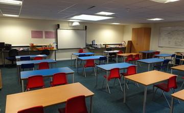 Conference Room - SLS @ Fryent Primary School - Brent - 1 - SchoolHire