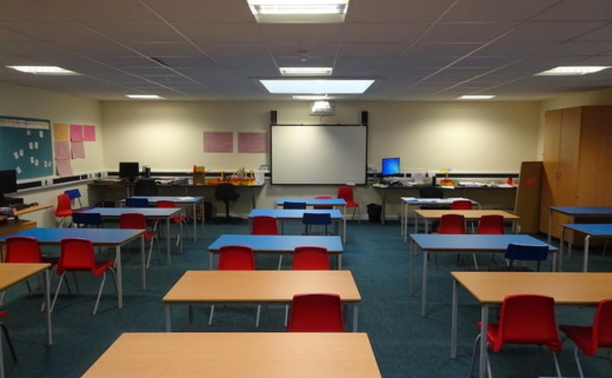 Conference Room - SLS @ Fryent Primary School - Brent - 2 - SchoolHire