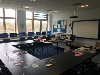 Photography Room - Midhurst Rother College - West Sussex - 2 - SchoolHire