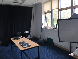 Photography Room - Midhurst Rother College - West Sussex - 3 - SchoolHire