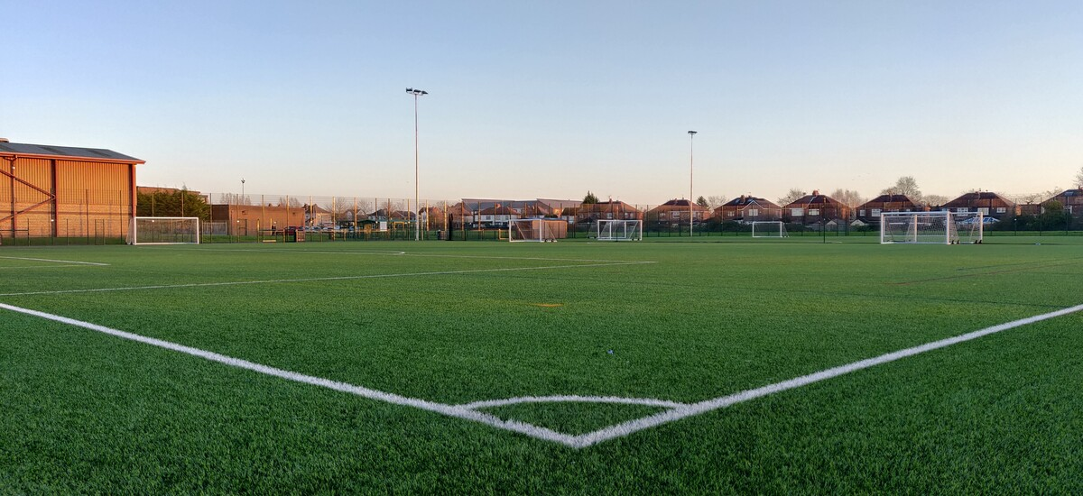 3G Pitch  - SLS @ Ormiston Chadwick Academy - Cheshire West and Chester - 3 - SchoolHire