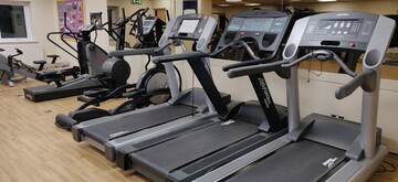 Fitness Suite - SLS @ Ormiston Chadwick Academy - Cheshire West and Chester - 1 - SchoolHire