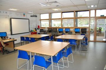 DT Room - Midhurst Rother College - West Sussex - 4 - SchoolHire