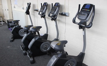 Fitness Suite  - SLS @ Our Ladys Catholic College - Lancashire - 1 - SchoolHire