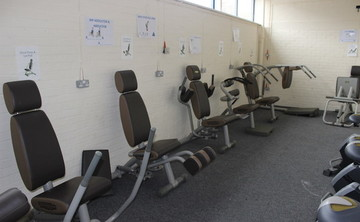 Fitness Suite  - SLS @ Our Ladys Catholic College - Lancashire - 2 - SchoolHire