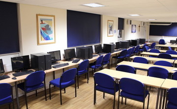 ICT Suite - SLS @ Our Ladys Catholic College - Lancashire - 1 - SchoolHire