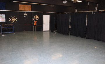 Drama Studio - Large - SLS @ Our Ladys Catholic College - Lancashire - 1 - SchoolHire