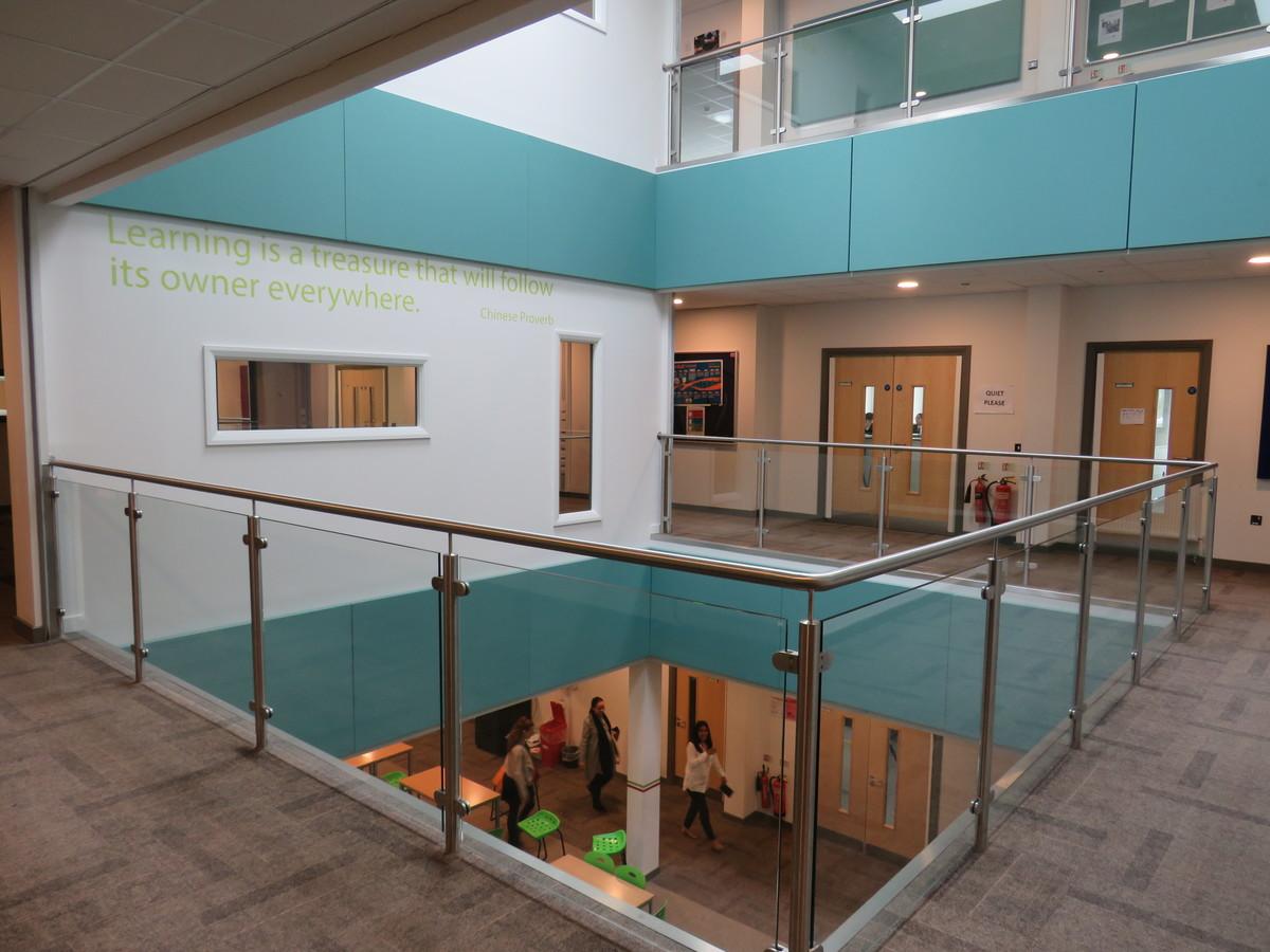 Lynch Hill Enterprise Academy - Slough - 3 - SchoolHire