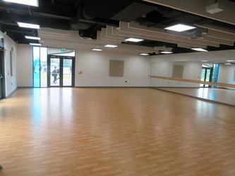 Dance Studio - Lynch Hill Enterprise Academy - Slough - 4 - SchoolHire
