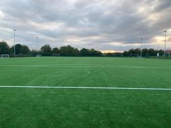 3G Pitch  - SLS @ Parkside Academy (Durham) - Durham - 1 - SchoolHire