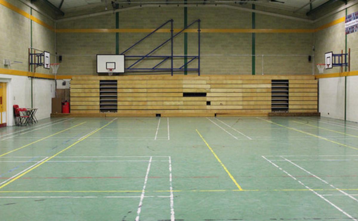 Sports Hall  - SLS @ Parkside Academy (Durham) - Durham - 1 - SchoolHire