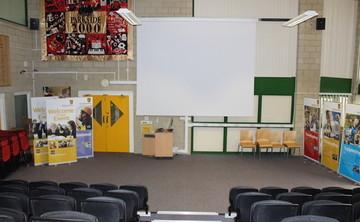 Theatre - SLS @ Parkside Academy (Durham) - Durham - 2 - SchoolHire