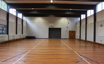 Gymnasium - SLS @ Parkside Academy (Durham) - Durham - 1 - SchoolHire