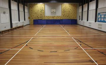 Gymnasium - SLS @ Parkside Academy (Durham) - Durham - 2 - SchoolHire