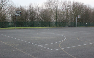 Tarmac Area - MUGA - SLS @ Parkside Academy (Durham) - Durham - 1 - SchoolHire